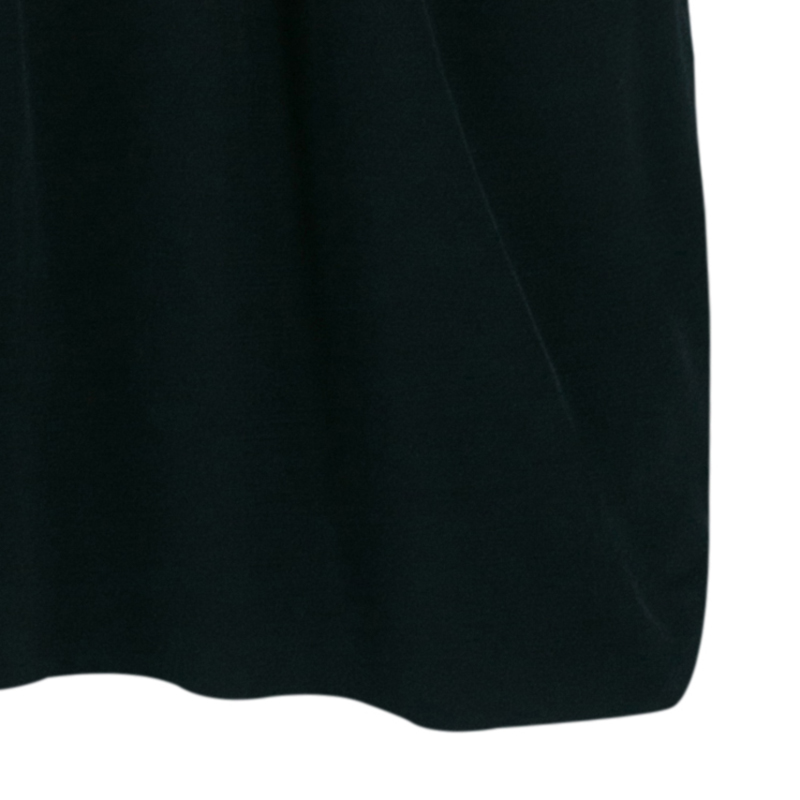 Marni Black Silk Sleeveless Top S