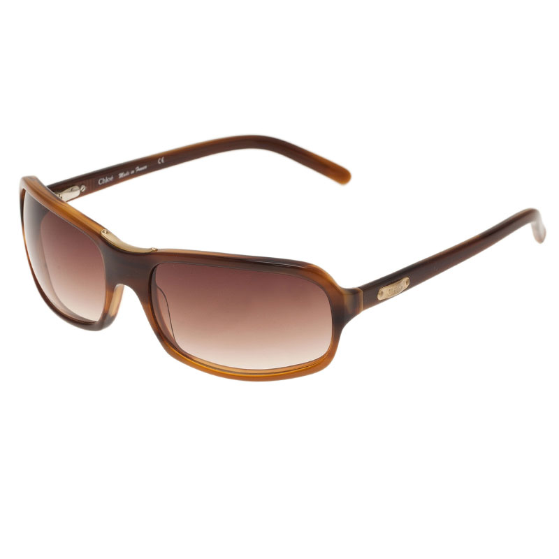 Chloe Brown CL 2114 Sunglasses