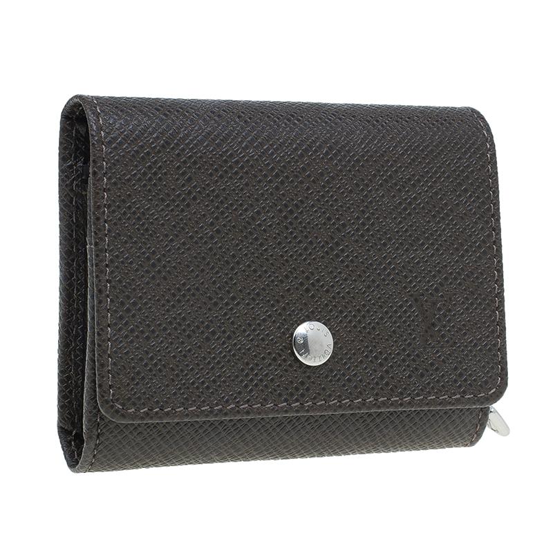 Louis Vuitton Brown Wallet