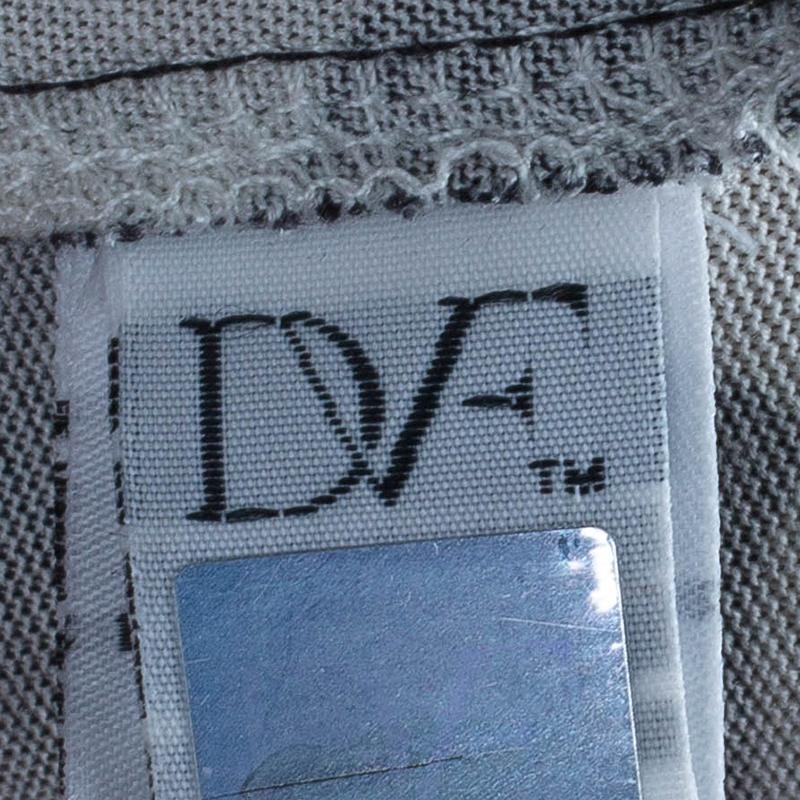 Diane Von Furstenberg Bella Twirl Wrap Dress L