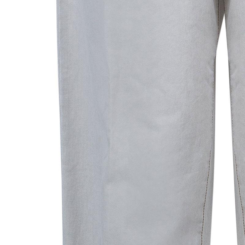 Armani Collezioni J07 Relaxed Fit Denim Jeans M/L