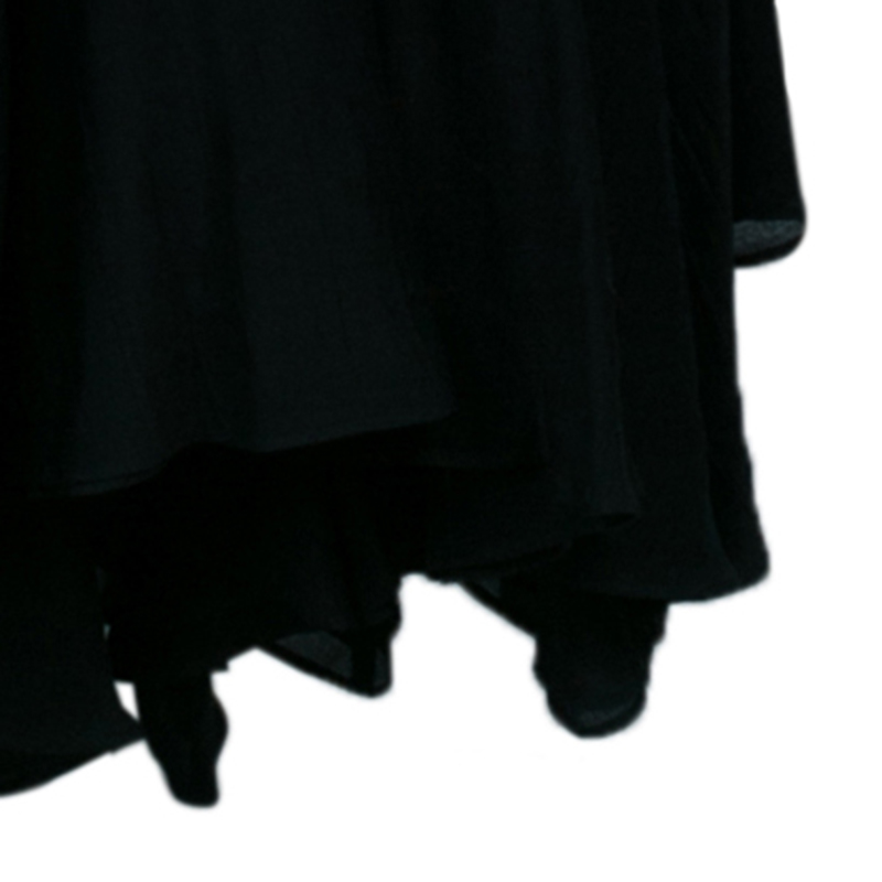 Marni Colorblock Panel Maxi Dress M