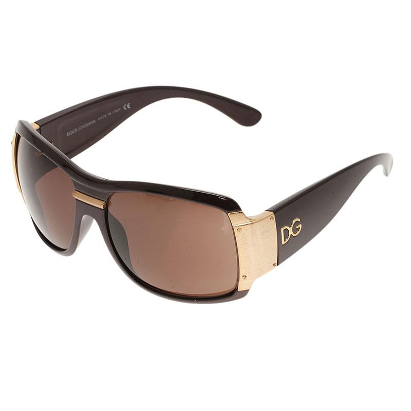Dolce and Gabbana DG6013 Tortoise Frame Sunglasses