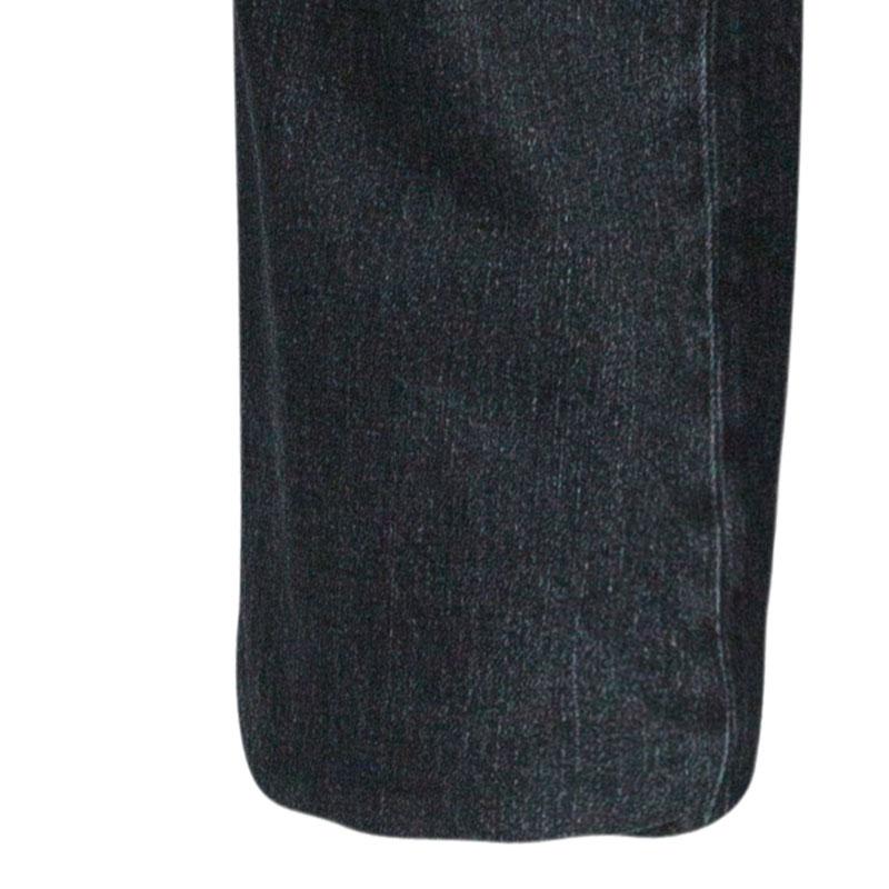 Dolce and Gabbana Men's Grey Denim Jeans S