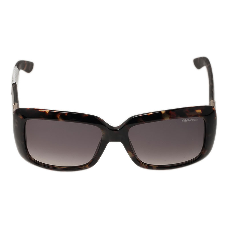 Saint Laurent Paris Tortoise 6377 Sunglasses