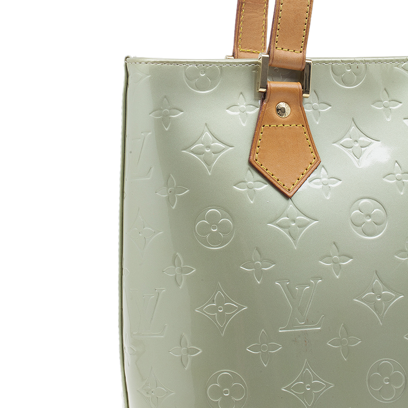 Louis Vuitton Monogram Vernis Houston Tote