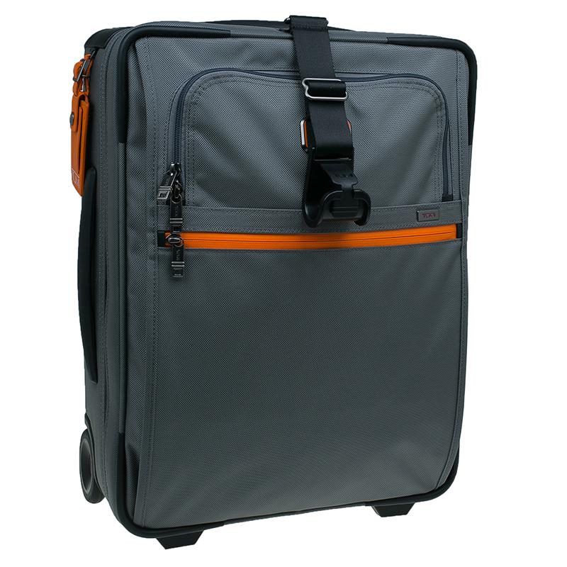 Nylon Carry On Luggage 110