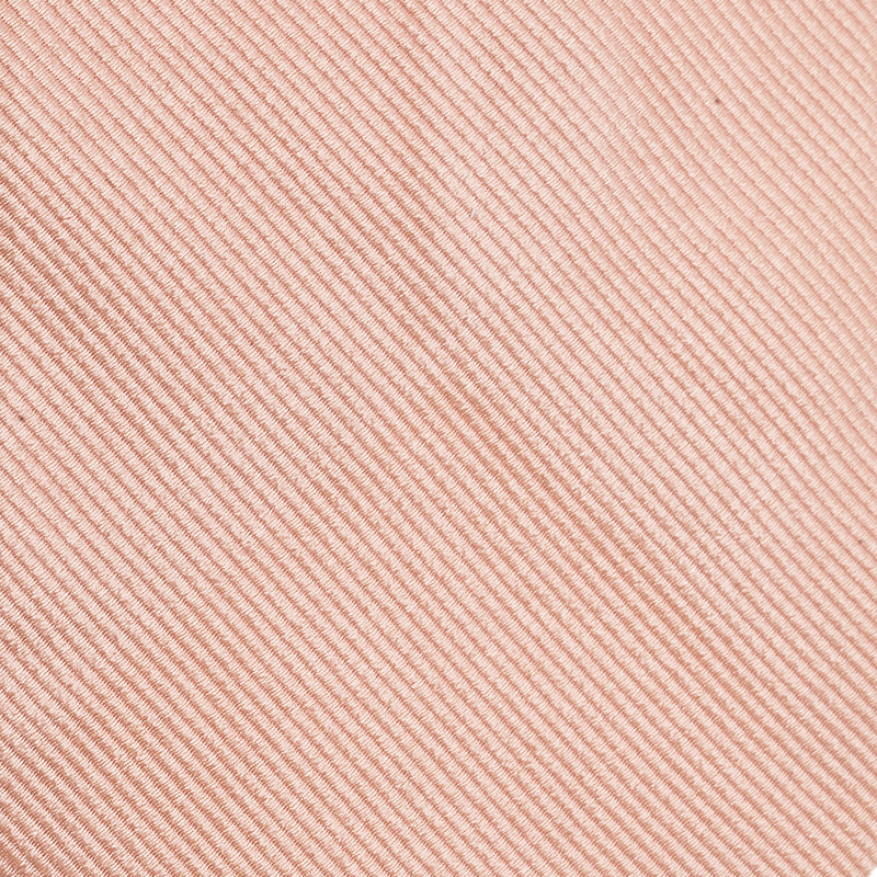 Versace Pink Silk Tie
