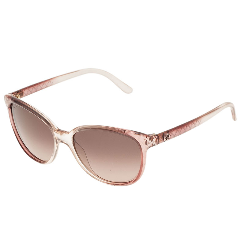 Gucci Pink 3633 Sunglasses