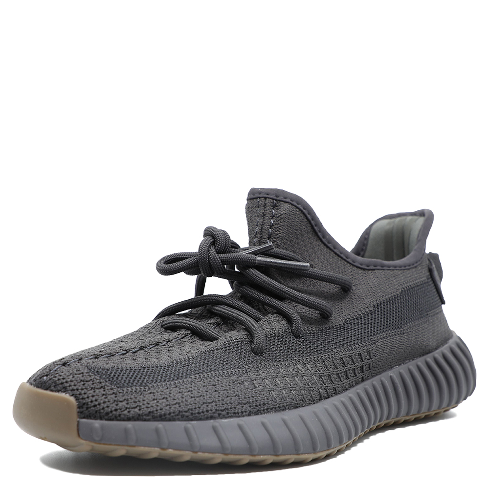 Yeezy 350 V2 Cinder Sneakers Size 42 2