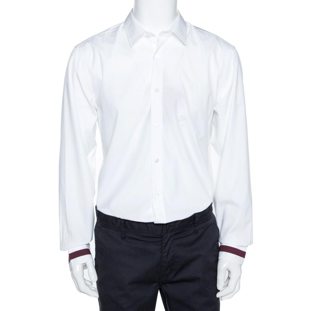 burberry shirt xxl