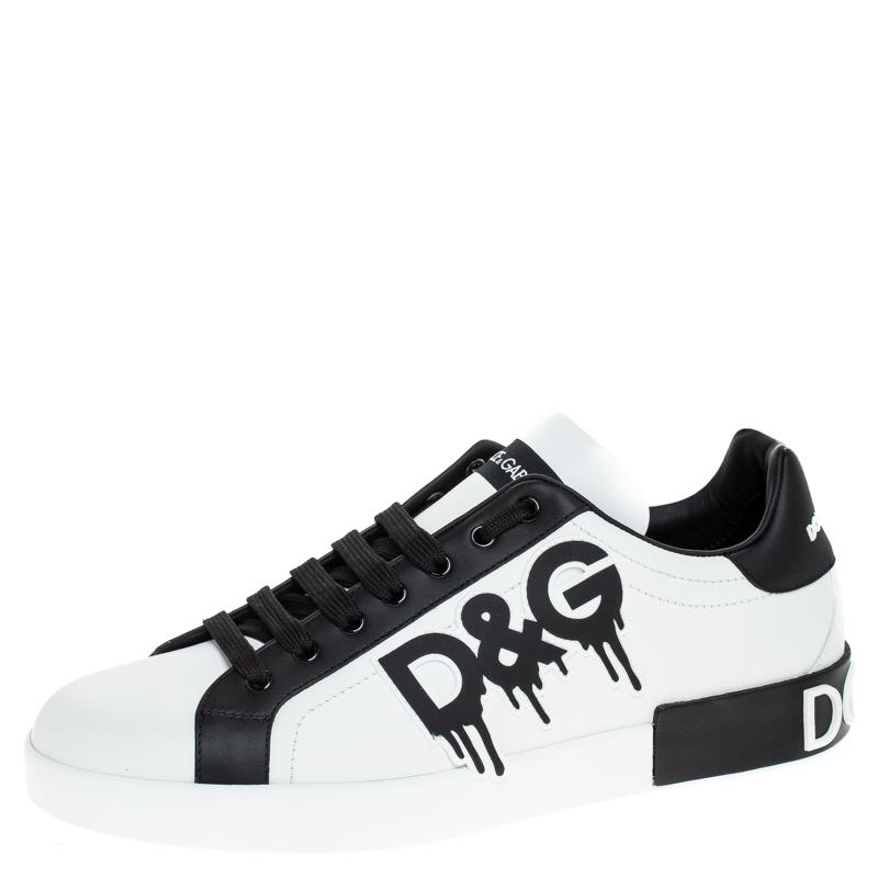 Sneakers Size 46 Dolce \u0026 Gabbana | TLC