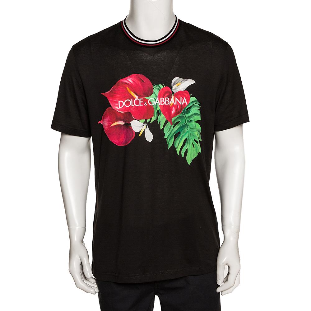 t shirt dolce gabbana