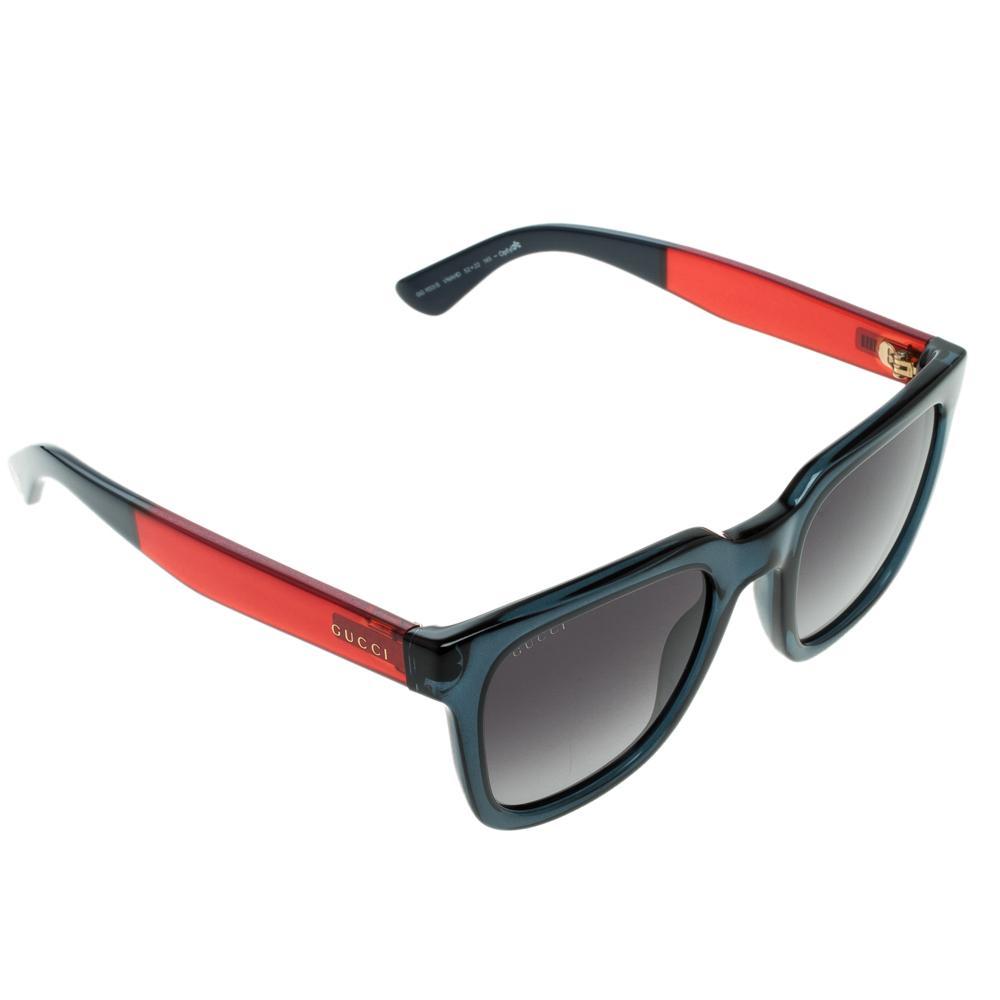 64a849d5d Buy Gucci Black GG1133/S Wayfarer Sunglasses 122928 at best price | TLC