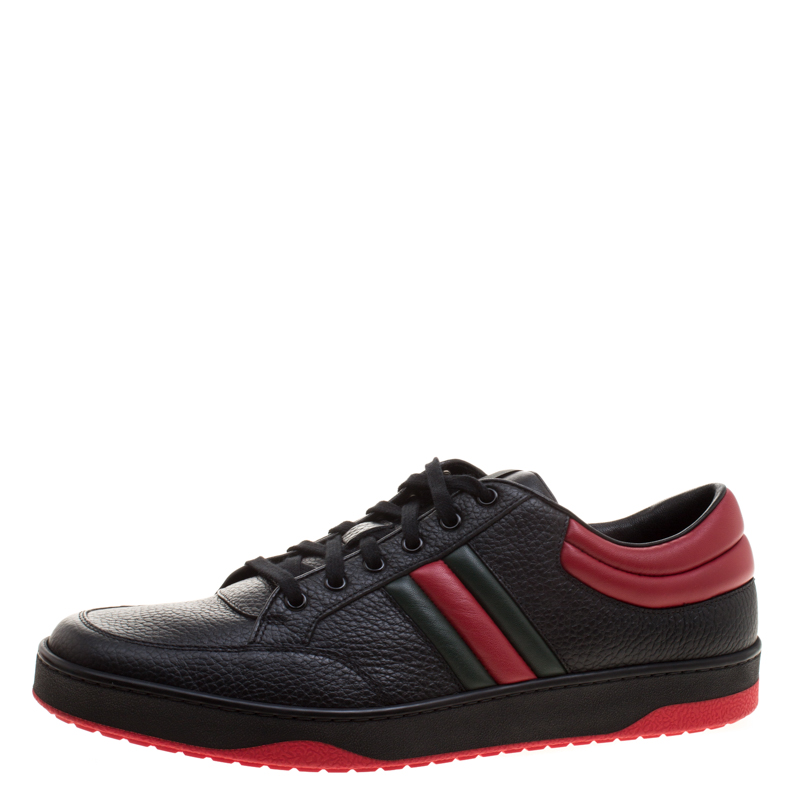 Gucci Red sneakers prevnext