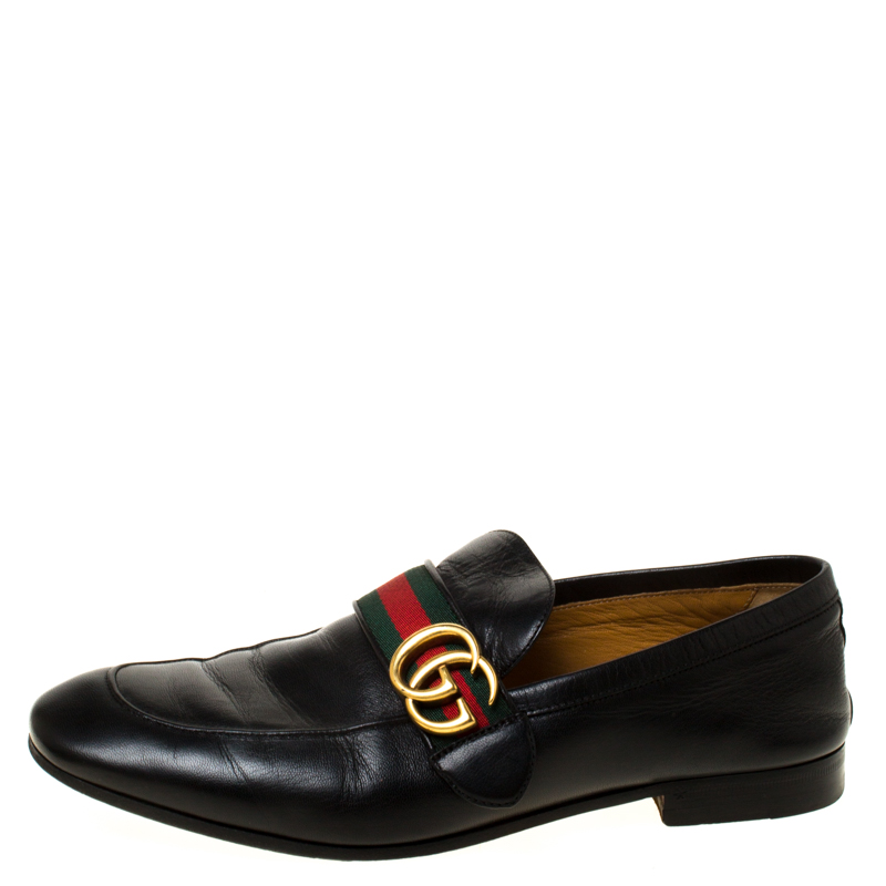 gucci shoes loafers price