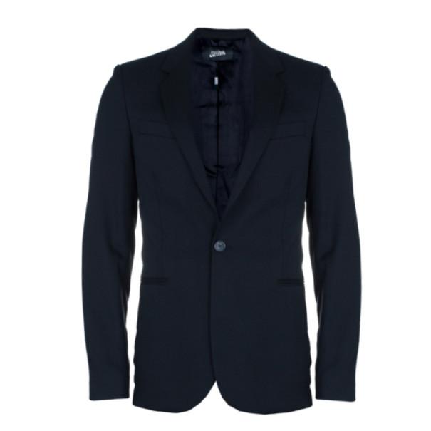 Jean Paul Gaultier Slim Fit Men's Blazer M