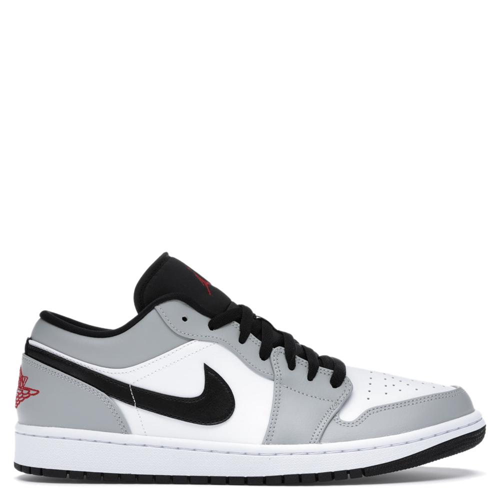 Nike Jordan 1 Low Light Smoke Grey