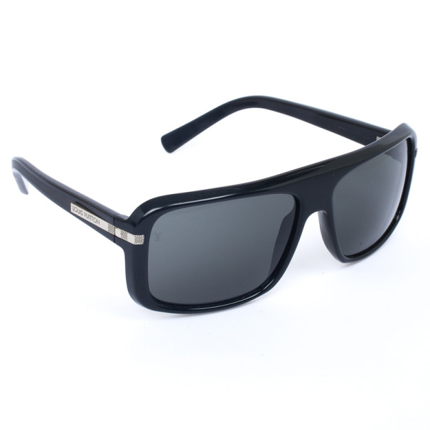 2be49af9607 Share This Listing Source · Buy Louis Vuitton Black Possession Carre Mens  Sunglasses 23868 at