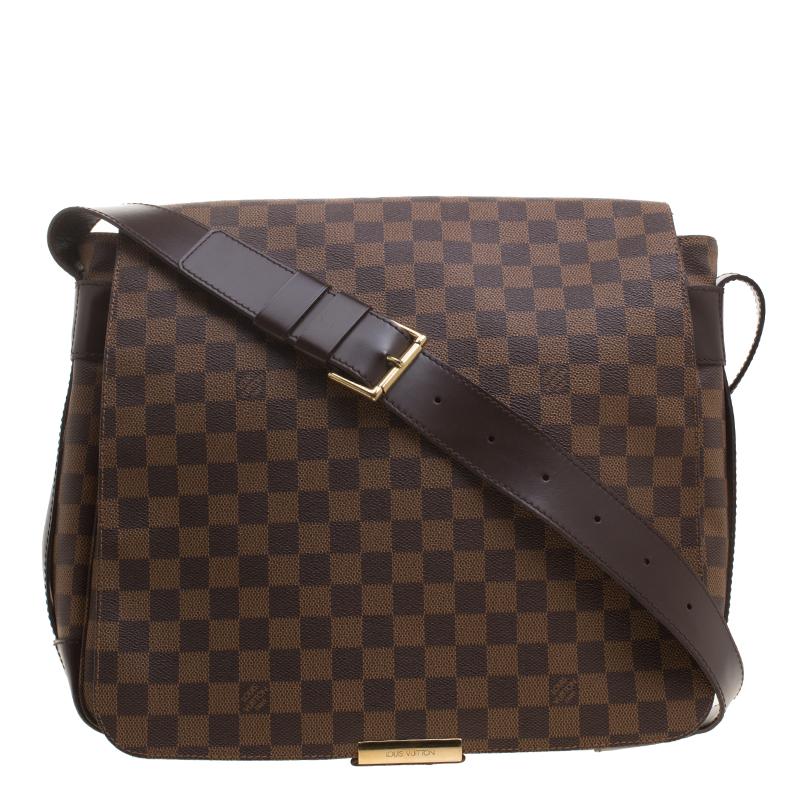... Louis Vuitton Damier Ebene Canvas Bastille Messenger Bag. nextprev.  prevnext 4e920fb102252