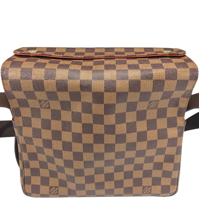 914840d595be ... Louis Vuitton Damier Ebene Canvas Naviglio Messenger Bag. nextprev.  prevnext