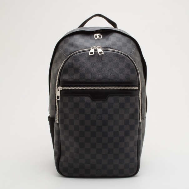 ... Louis Vuitton Damier Graphite Michael Backpack. nextprev. prevnext c2b75e3d4d6d5