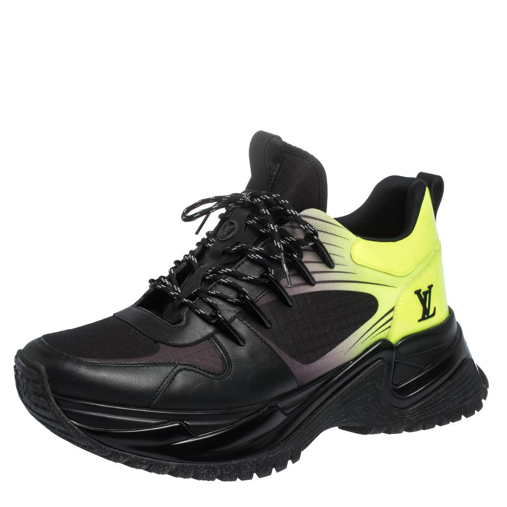 louis vuitton shoes man