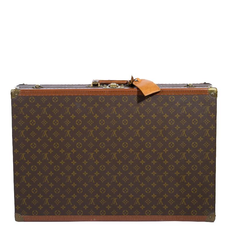 bbb415b0ce3a ... Louis Vuitton Monogram Canvas Vintage 70 Suitcase. nextprev. prevnext