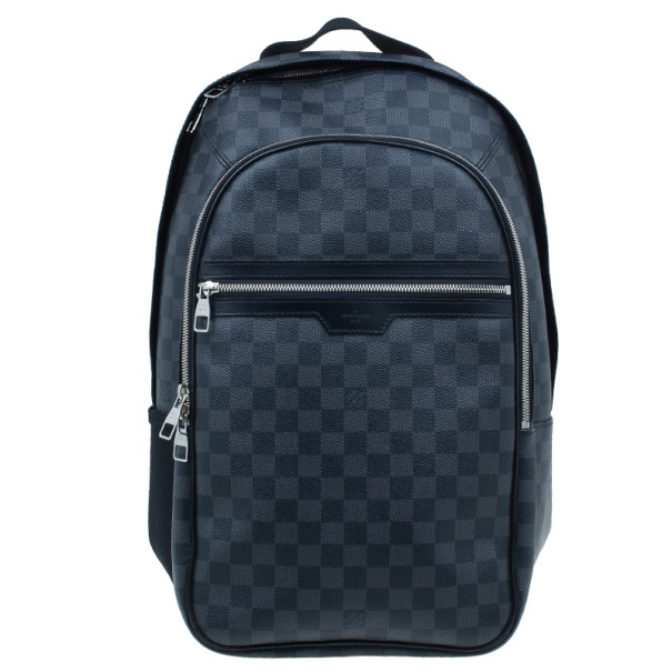 de5e5ec52a38 ... Louis Vuitton Damier Graphite Michael Backpack. nextprev. prevnext