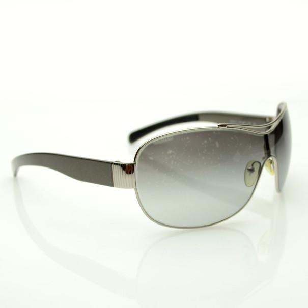ec65d946e2 Buy Prada Sport Men Shield Sunglasses 35202 at best price