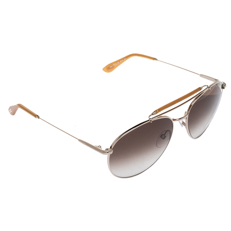 0c112526dce Buy Tom Ford TF 338 Colin Aviator Sunglasses 130185 at best price