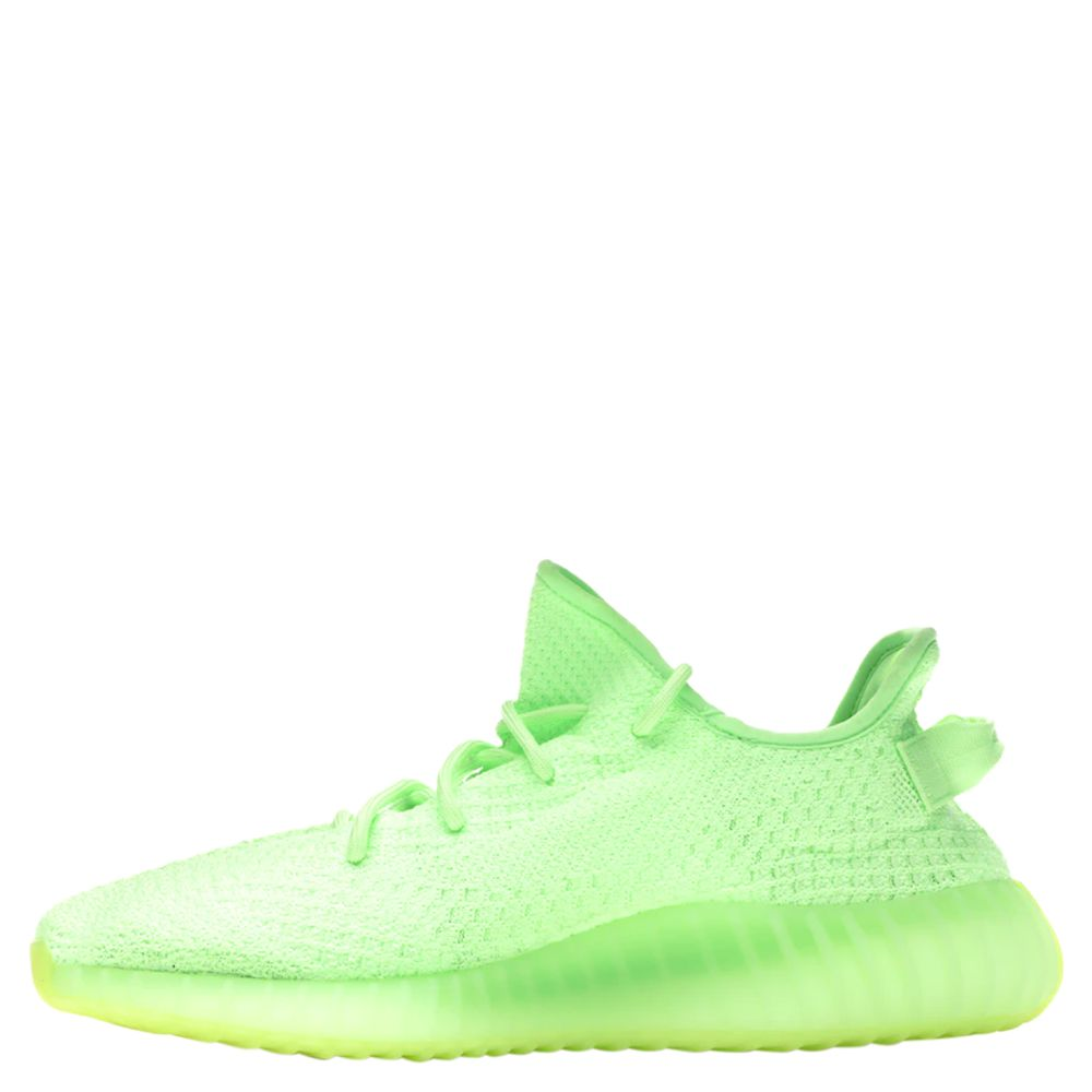 Adidas Yeezy 350 Glow in the Dark Shoe Size 44.5