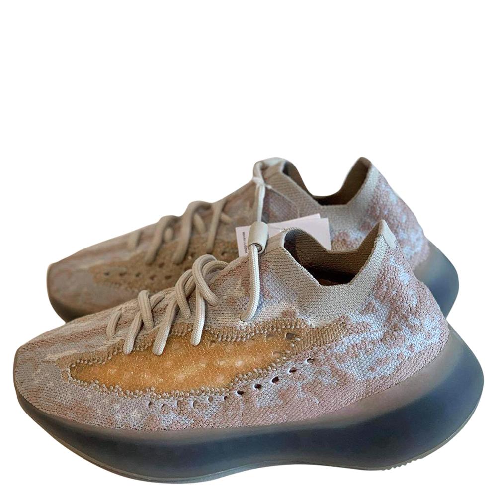 grava Acerca de la configuración Prestador  Adidas Yeezy 380 Pepper Size 39 1/3 Yeezy x Adidas | TLC