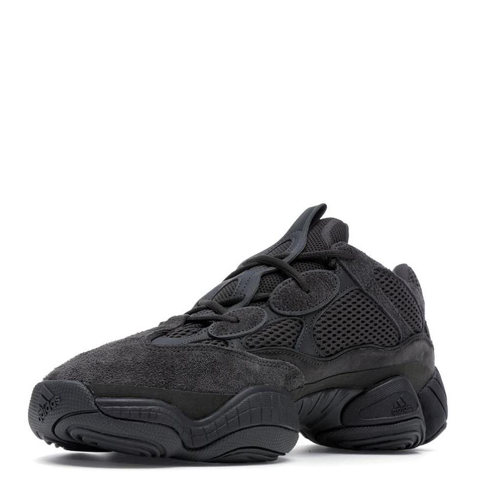 Yeezy 500 Utility Black Sneakers US