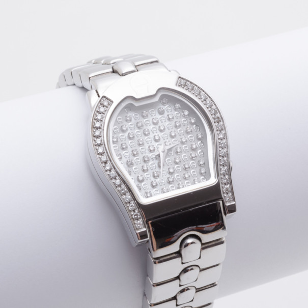 purchase cheap united kingdom great fit Aigner Verona Ladies Watch