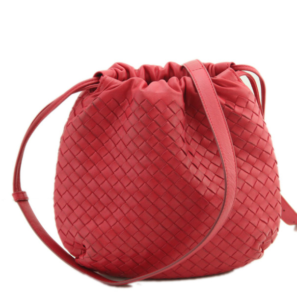 eecf361f23 ... Bottega Veneta Small Intrecciato Messenger Bag. nextprev. prevnext