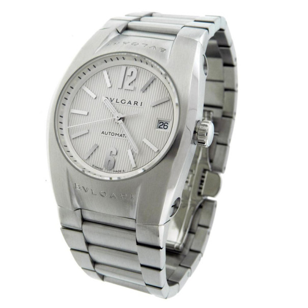 1593f73875a Buy Bvlgari Ergon Automatic Date 35mm Mid Size Watch 36827 at best ...