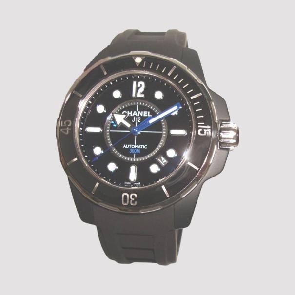 d9fb722b Chanel J12 Marine Men's Watch