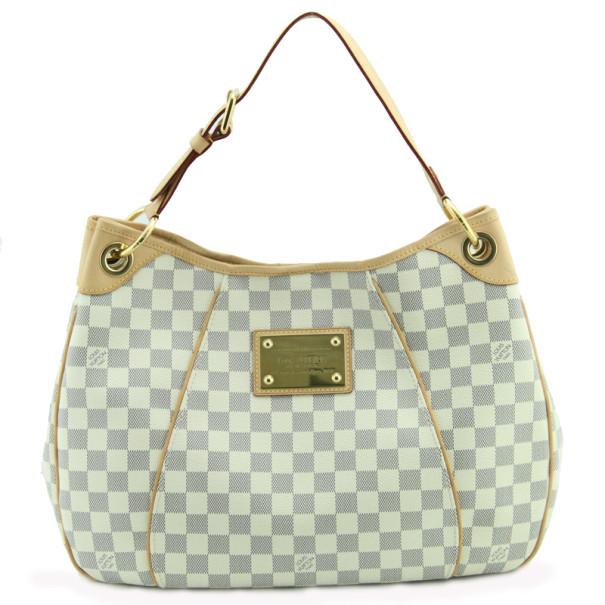 45c3ce34b Buy Louis Vuitton Galliera PM Damier Azur 38321 at best price | TLC