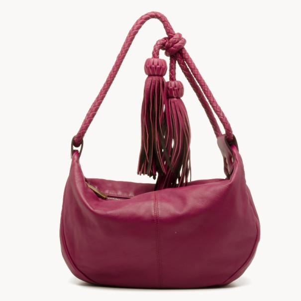 ... Mulberry Angelica Pink Nappa Small Shoulder Bag. nextprev. prevnext 4dbcff0b8e679