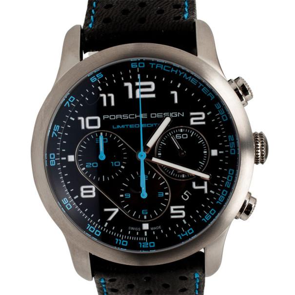 1f587ef2c ... Porsche Design Limited Edition P6612 Dashboard Chronograph Mens  Wristwatch 44 MM. nextprev. prevnext