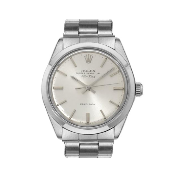 Rolex Oyster Perpetual Air,King Mens Watch