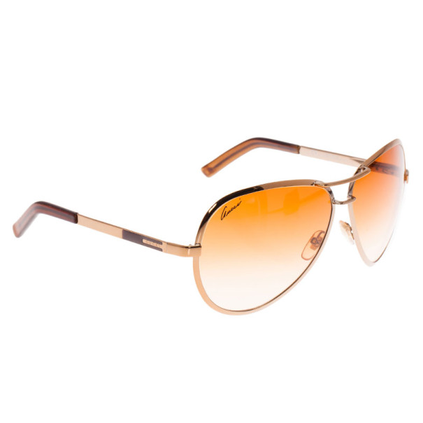 d65b62b9c2a93 Buy Gucci Gold GG 2785 Unisex Aviators 10984 at best price