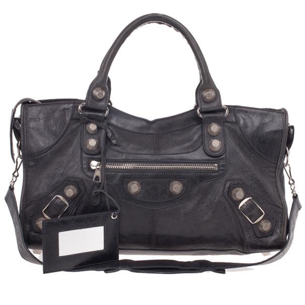 1d78eda89e0e Buy Balenciaga Giant Part Time Bag 30084 at best price