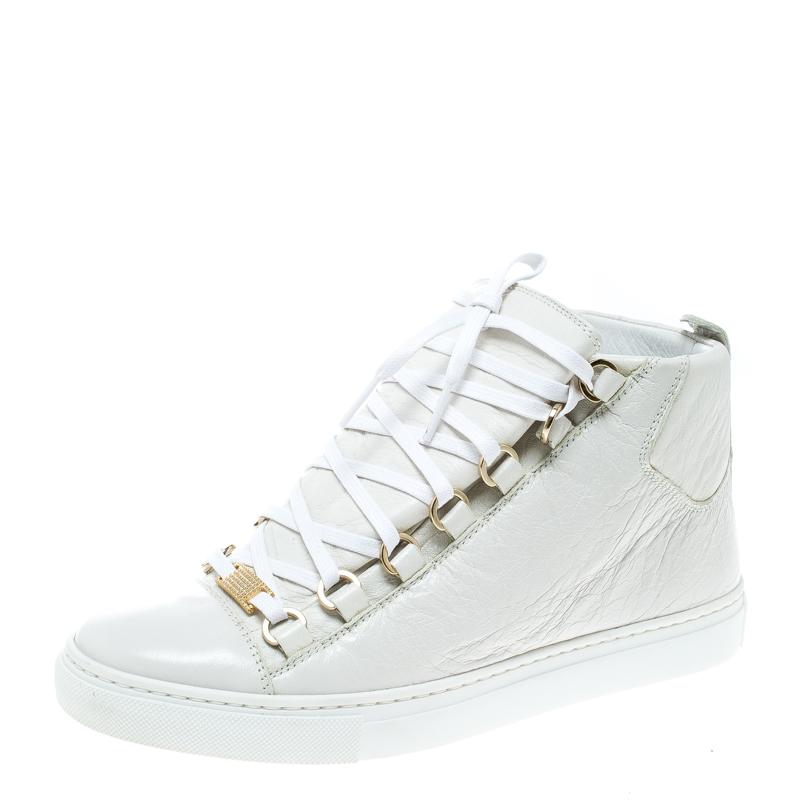 balenciaga sneakers size 37