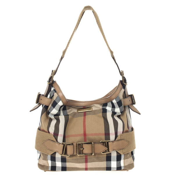 Burberry Prorsum Vintage House Check
