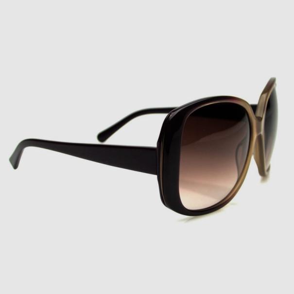 Calvin Klein Brown CK7860S Womens Sunglasses