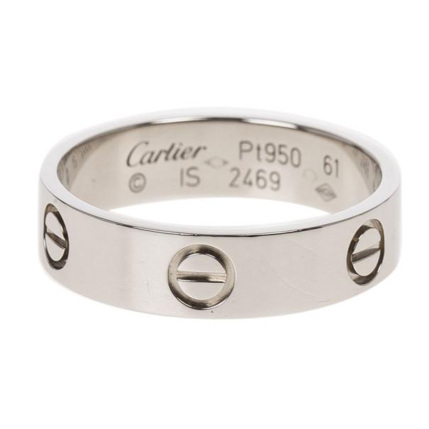 cartier ring ksa