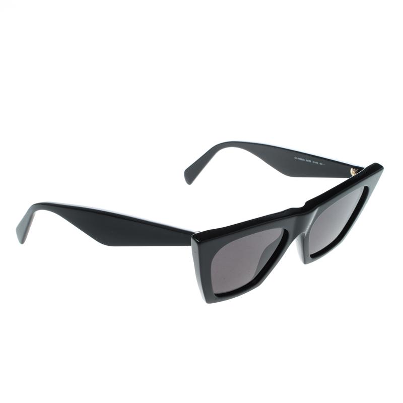 5c4742051215 ... Celine Black CL41468 S Edge Cat Eye Sunglasses. nextprev. prevnext