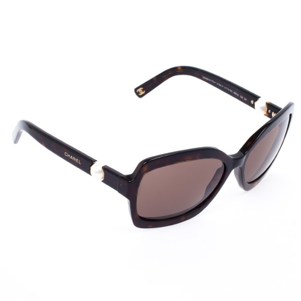... Chanel Black Square 5141H Pearl Women Sunglasses. nextprev. prevnext f933ef4693